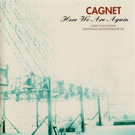 CAGNET - ロング・バケーション オリジナル・サウンドトラックⅢ