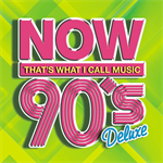 V.A. - NOW 90's デラックス