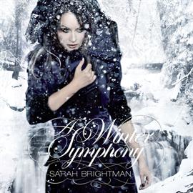 サラ・ブライトマン - 冬のシンフォニー (期間限定盤)