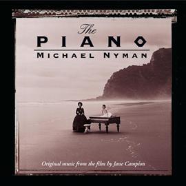マイケル・ナイマン - ピアノ・レッスン
