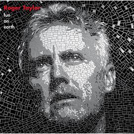 ロジャー・テイラー - ファン・オン・アース~地上の愉楽