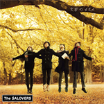 The SALOVERS - 文学のススメ[通常盤]
