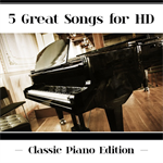 マルタ・アルゲリッチ - ハイレゾで聴くクラシック・ピアノ