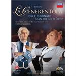 ロッシーニ:歌劇《ラ・チェネレントラ》