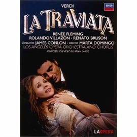 ルネ・フレミング - ヴェルディ:歌劇《椿姫》