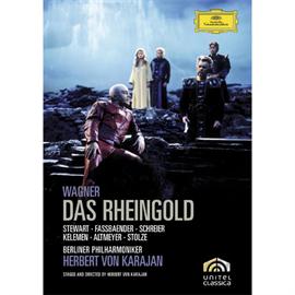 ヘルベルト・フォン・カラヤン - ワーグナー:楽劇《ラインの黄金》