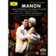 アンナ・ネトレプコ - マスネ:歌劇《マノン》