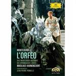 フィリップ・フッテンローター - モンテヴェルディ:歌劇《オルフェオ》