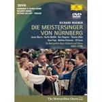ジェイムズ・レヴァイン - ワーグナー:楽劇《ニュルンベルクのマイスタージンガー》