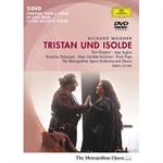ジェイムズ・レヴァイン - ワーグナー:楽劇《トリスタンとイゾルデ》