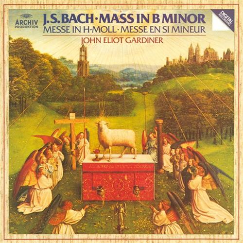バッハ:ミサ曲 ロ短調 BWV232 -...