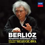 小澤征爾 - ベルリオーズ:幻想交響曲