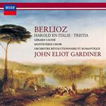 ベルリオーズ:交響曲《イタリアのハロルド》、トリスティア