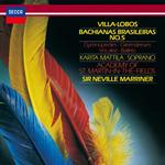 ジムノペディ、ブラジル風バッハ ~ノスタルジック・コンサート