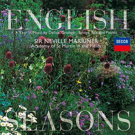 サー・ネヴィル・マリナー - 春初めてのカッコウを聞いて ~英国の四季