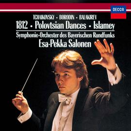 エサ=ペッカ・サロネン - 1812年、だったん人の踊り~ ロシア音楽コンサート