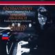 マルタ・アルゲリッチ - ラフマニノフ:ピアノ協奏曲第3番/チャイコフスキー:ピアノ協奏曲第1番