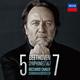 リッカルド・シャイー - ベートーヴェン:交響曲 第5番《運命》・第7番