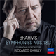 リッカルド・シャイー - ブラームス:交響曲 第1番・第3番