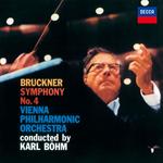 カール・ベーム - ブルックナー:交響曲 第4番《ロマンティック》