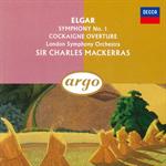 サー・チャールズ・マッケラス - エルガー:交響曲 第1番、序曲《コケイン》