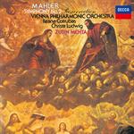 マーラー:交響曲 第2番《復活》