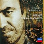 ワレリー・ゲルギエフ - チャイコフスキー:交響曲 第5番 ホ短調 作品64