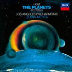 ホルスト: 組曲《惑星》/J.ウィリアムズ: 《スター・ウォーズ》組曲