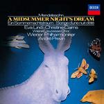 アンドレ・プレヴィン - メンデルスゾーン:劇音楽《真夏の夜の夢》