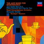 ショスタコーヴィチ: ジャズ音楽集