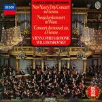 ヴィリー・ボスコフスキー - ニューイヤー・コンサート1979