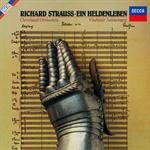R.シュトラウス:交響詩《英雄の生涯》、交響詩《死と変容》