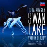 チャイコフスキー:バレエ《白鳥の湖》ハイライト