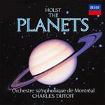 ホルスト:組曲《惑星》