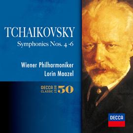 ロリン・マゼール - チャイコフスキー:交響曲全集II