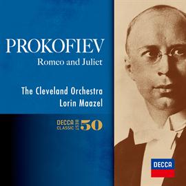 ロリン・マゼール - プロコフィエフ:バレエ音楽《ロメオとジュリエット》
