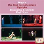 ワーグナー:楽劇《ニーベルングの指環》ハイライツ