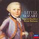 イングリット・ヘブラー - リトル・モーツァルト~幼少期のピアノ作品 他