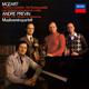アンドレ・プレヴィン - モーツァルト:ピアノ四重奏曲集