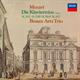 ボザール・トリオ - モーツァルト:ピアノ三重奏曲集Vol.2