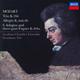 グリュミオー・トリオ - モーツァルト:三重奏曲、6つのアダージョとフーガ 他