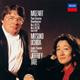 内田光子 - モーツァルト:ピアノ協奏曲第5番&第6番
