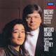 内田光子 - モーツァルト:ピアノ協奏曲第14番&第15番