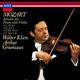 アルテュール・グリュミオー - モーツァルト:ヴァイオリン・ソナタ集 Vol.1