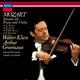 アルテュール・グリュミオー - モーツァルト:ヴァイオリン・ソナタ集 Vol.2