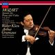 アルテュール・グリュミオー - モーツァルト:ヴァイオリン・ソナタ集 Vol.5