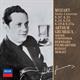 アルテュール・グリュミオー - モーツァルト:ヴァイオリン協奏曲集(モノラル録音)