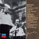 アルテュール・グリュミオー - モーツァルト:協奏交響曲K.364、ヴィオッティ:ヴァイオリン協奏曲第22番