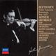 アルテュール・グリュミオー - ベートーヴェン:ヴァイオリン協奏曲、ロマンス第1番・第2番