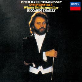 リッカルド・シャイー - チャイコフスキー:交響曲第5番